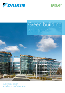 216 - Green building solutions
